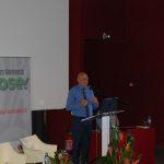 discours de M. Yann Monplaisir, premier vice-président de l'assemblée de Martinique ( Collectivité Territoriale de Martinique)