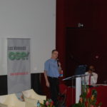 M. Gilles MORSH consultant du cabinet KATALYSE