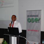 M Jean Philippe DERSION, délégué général Martinique Développement