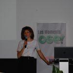 Mme Marinette TORPILLE présidente de Martinique Développement