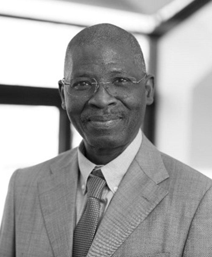 Djibo MOSSI