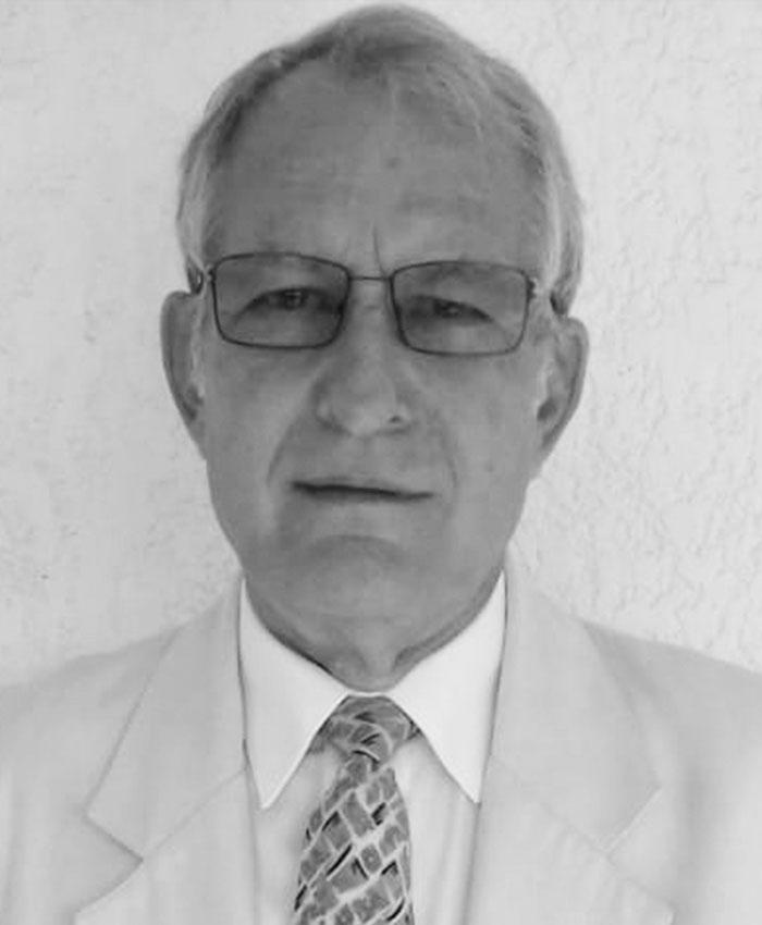 M. BRUNET