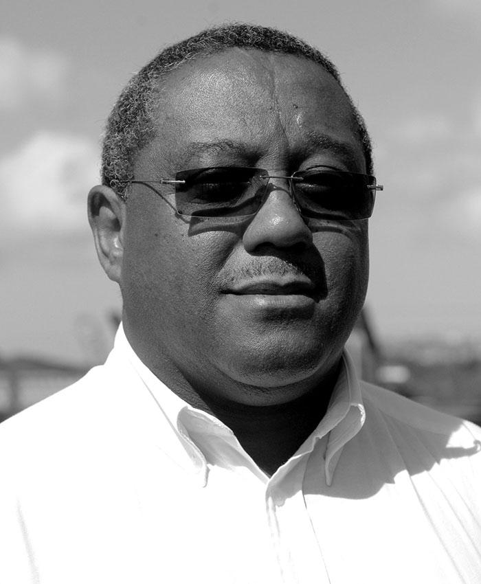 Michel CORIDON