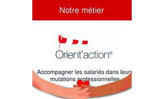 Orient Action