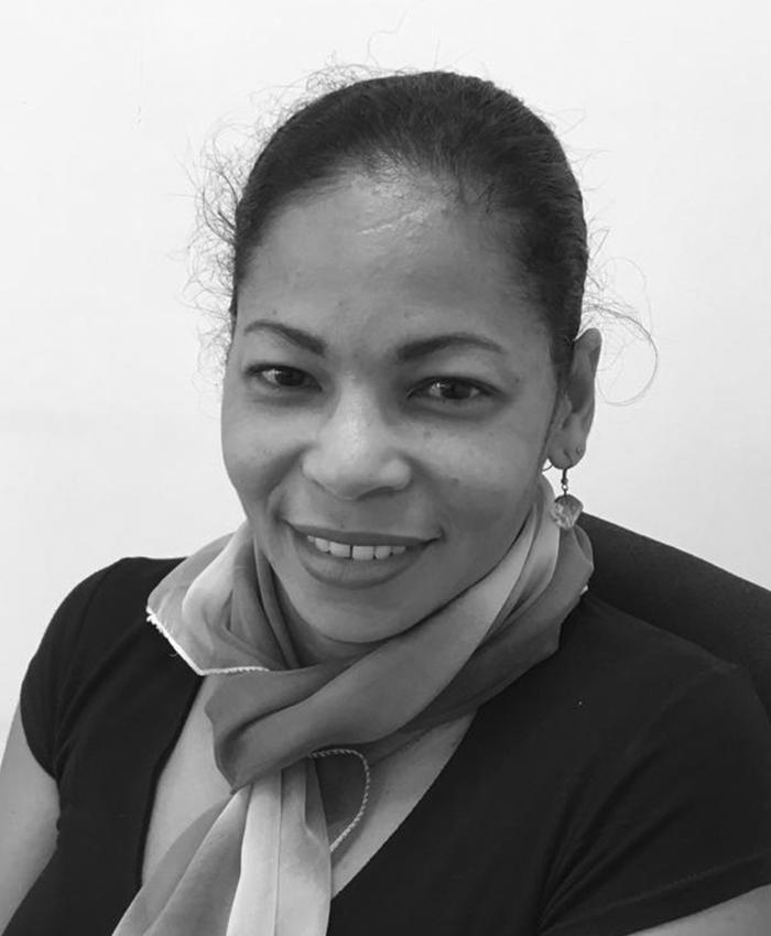 Clara LABEAU