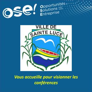 Accès salle relais Sainte-Luce - mercredi 24 mars 2021 de 13h à 17h30