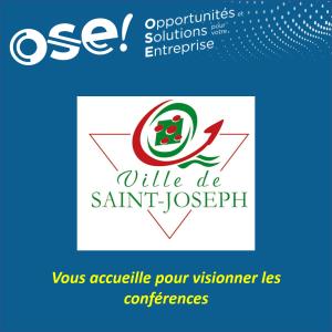 Accès salle relais Saint-Joseph - mercredi 24 mars 2021 de 8h30 à 13h